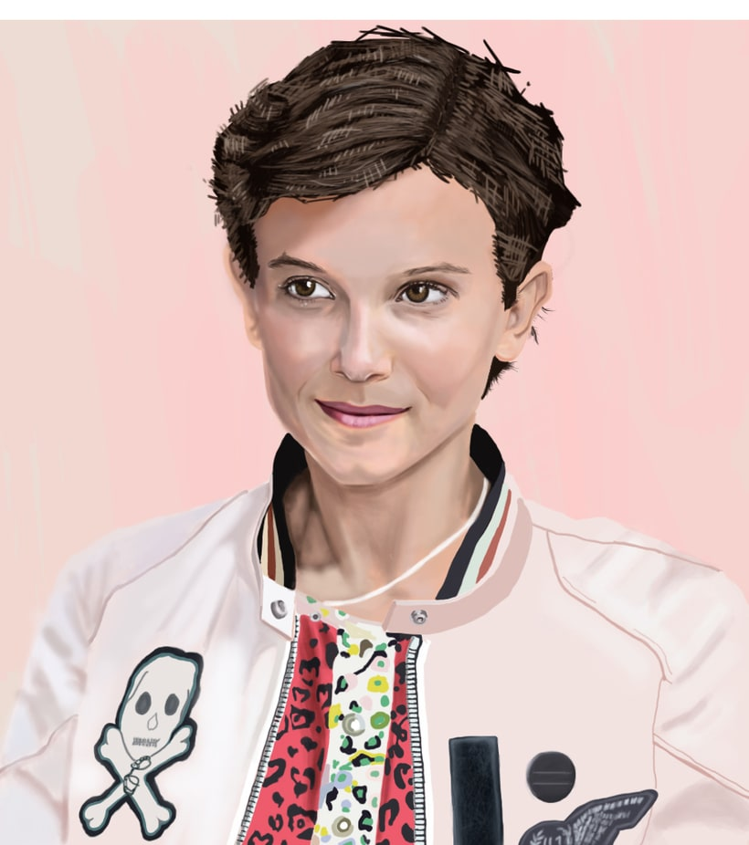 Millie Bobby Brown 3