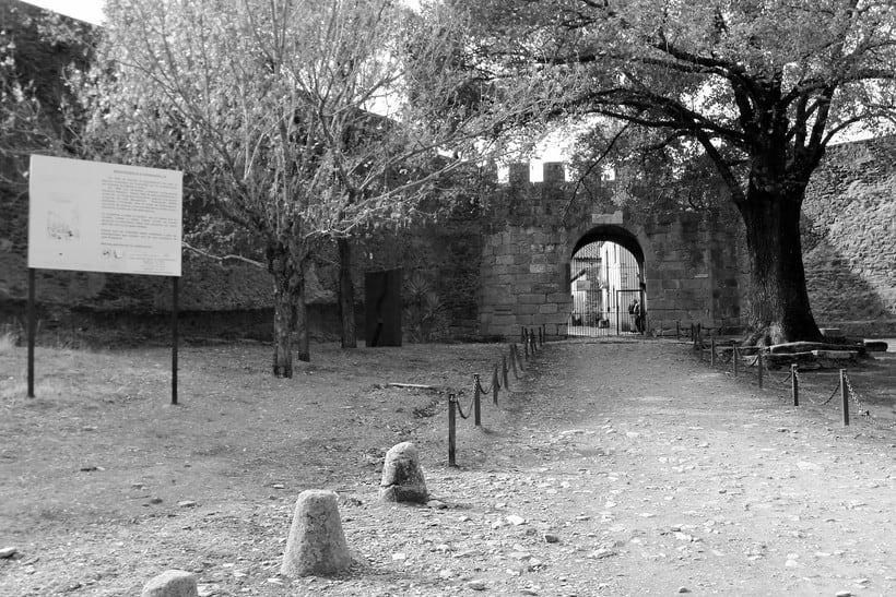 FOTORREPORTAJE: Otoño mágico en el Valle del Ambroz y tierras de Granadilla 13