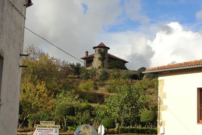 FOTORREPORTAJE: Otoño mágico en el Valle del Ambroz y tierras de Granadilla 5