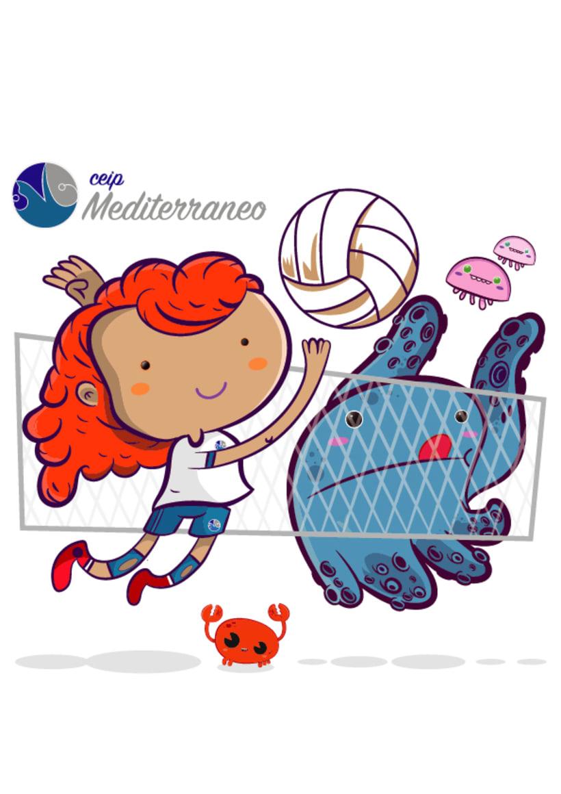 Mediterraneo 11