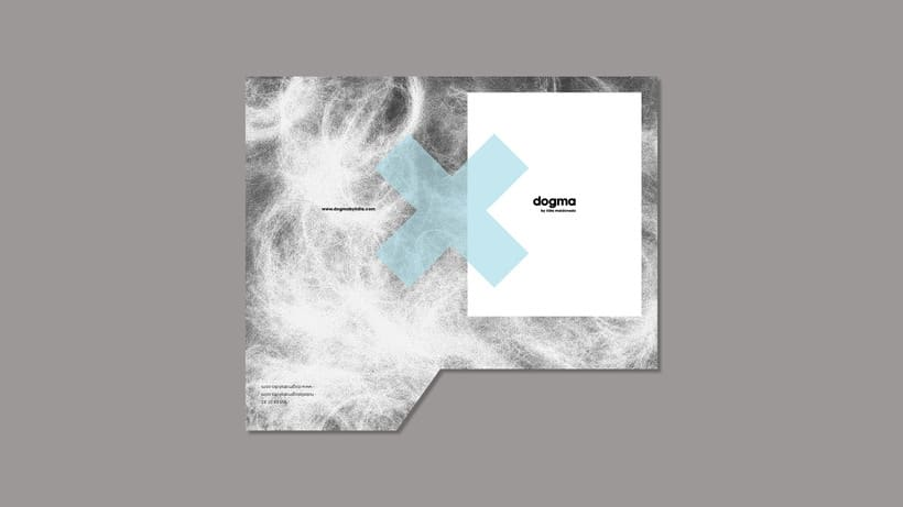 Dogma by lidia maldonado - Branding 21