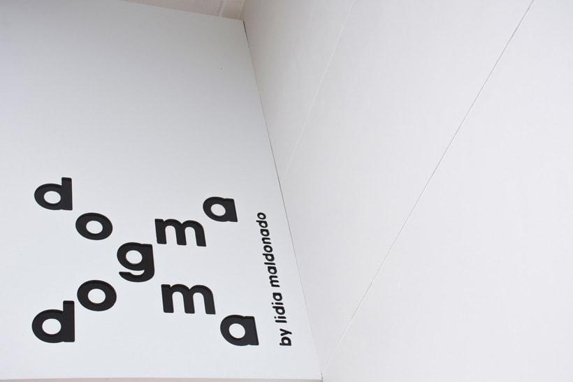 Dogma by lidia maldonado - Branding 27