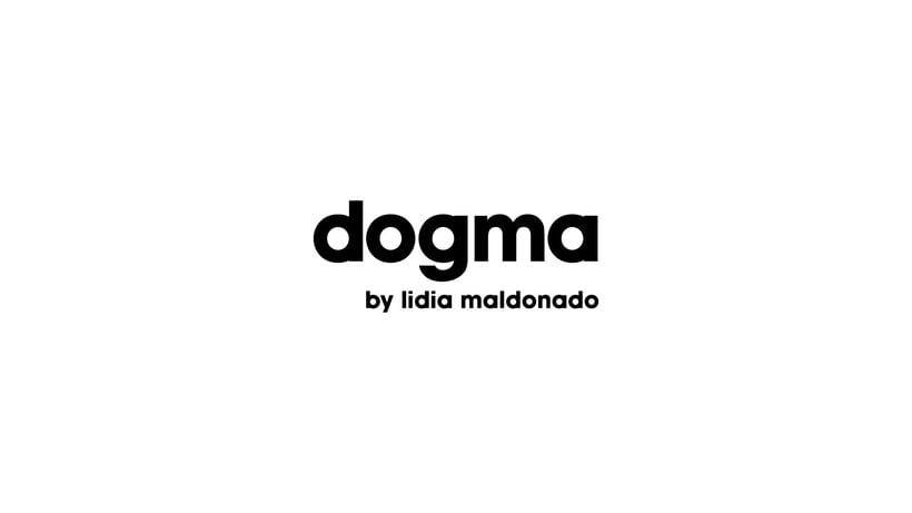 Dogma by lidia maldonado - Branding 2