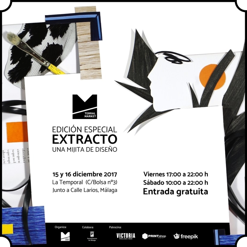 Esta Navidad, regala diseño con la Edición Especial Extracto de Terral Market 1
