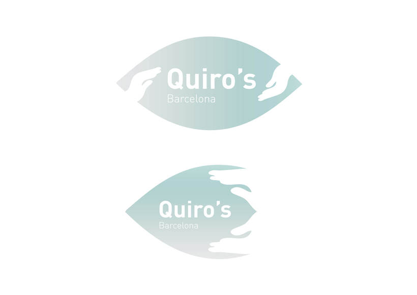 Quiro's Barcelona / Identidad Corporativa 0