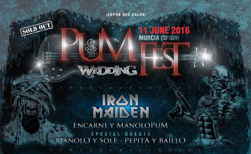 Pum Wedding Fest 0