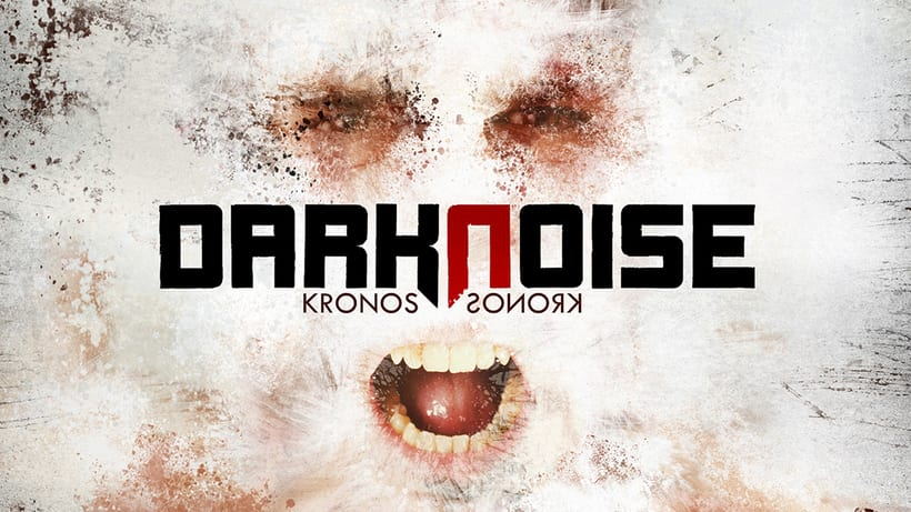 Darknoise CD -1
