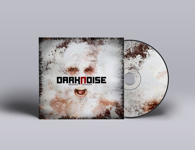 Darknoise CD 0