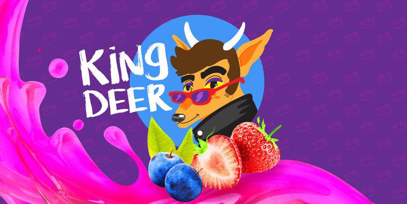 King Deer 0