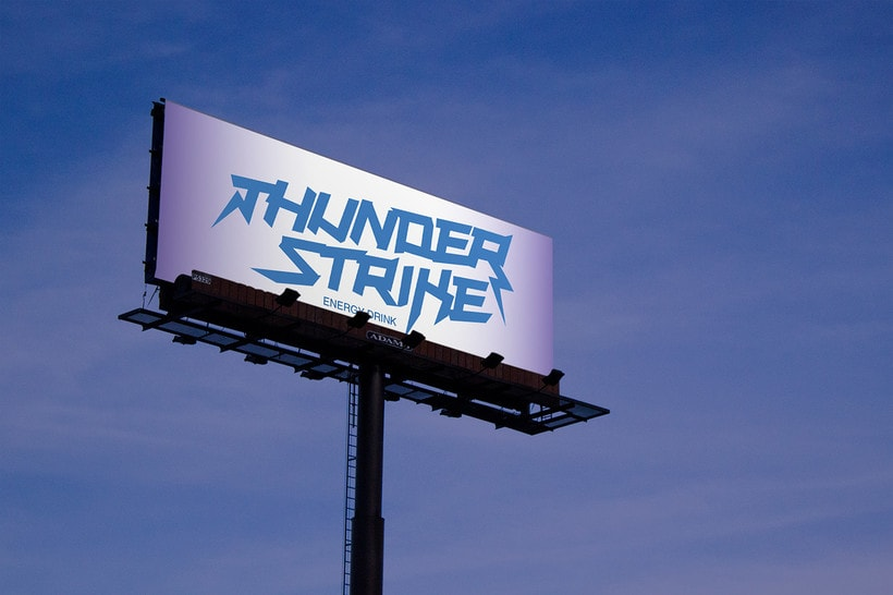 thunder strike energy drink project -1