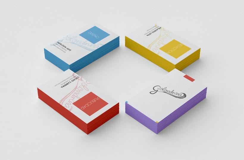 Propuesta de Branding Golondrina Studio  -1