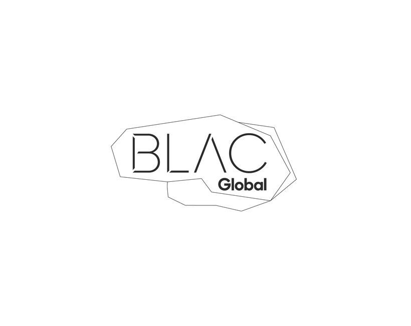 Blac Global Energy drink 2