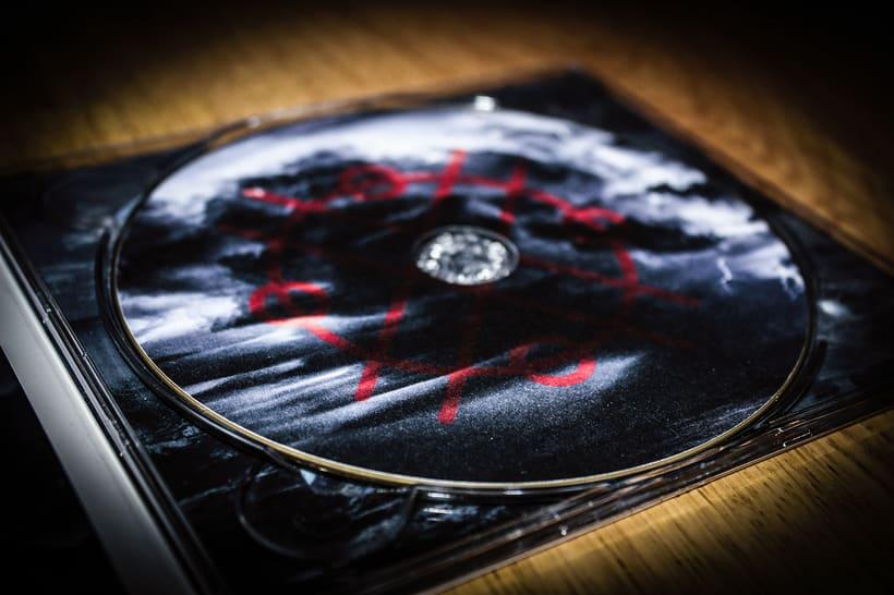 Imagine Dragons - CD 2