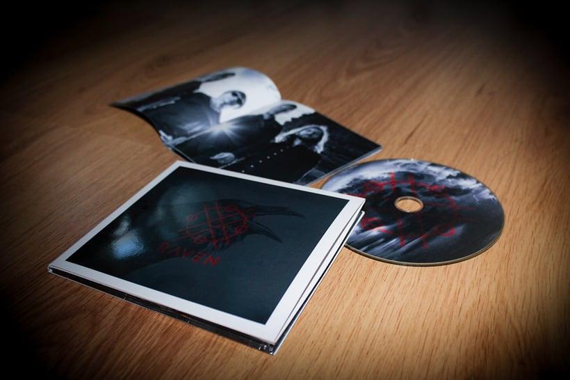 Imagine Dragons - CD 5