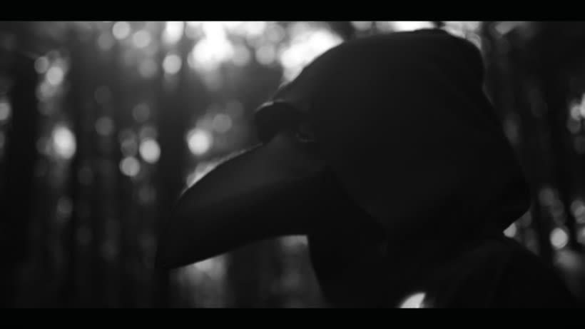 Nebraska - Dulce Veneno (Videoclip Oficial) 5