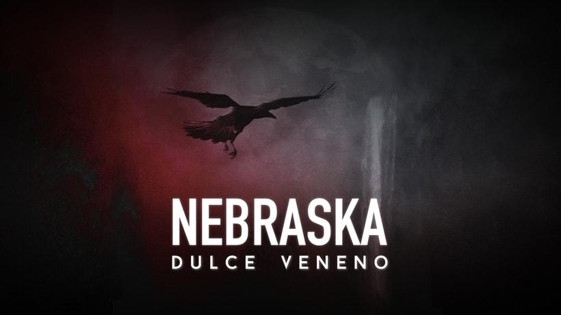 Nebraska - Dulce Veneno (Videoclip Oficial) 0