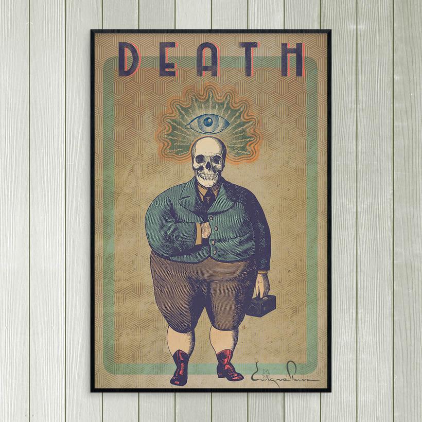 Cartel Death 0