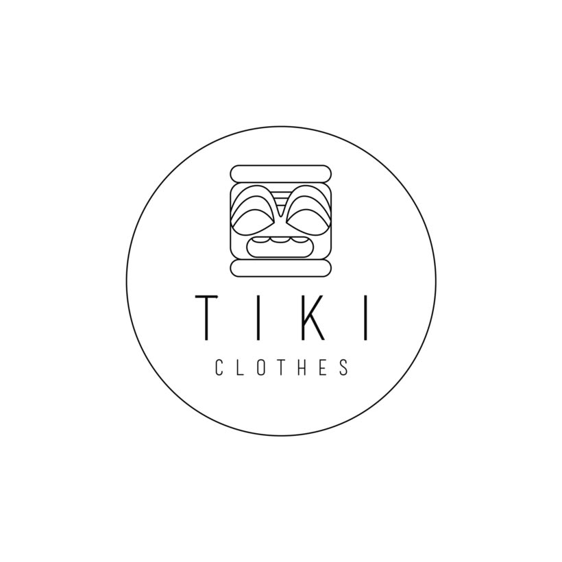 Tiki Logo 0