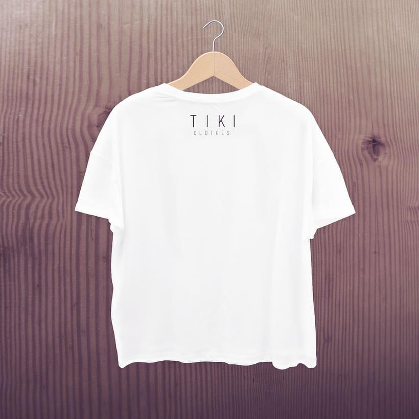 Tiki Logo 2