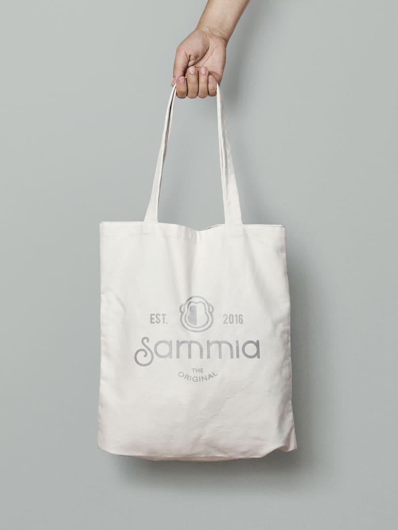 SAMMIA 0