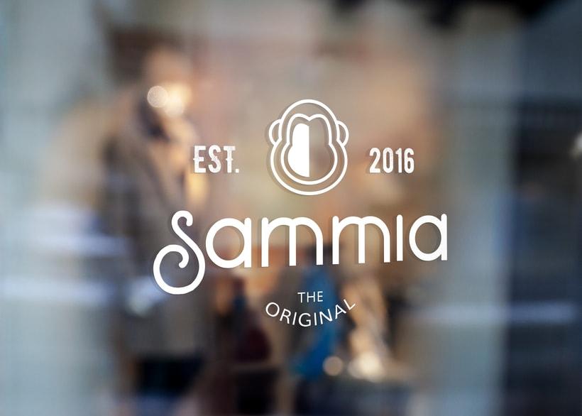 SAMMIA 3