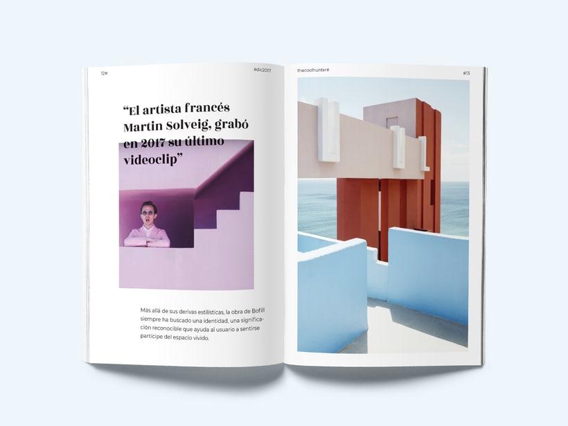 Mi Proyecto del curso: Introducción al Diseño Editorial 3