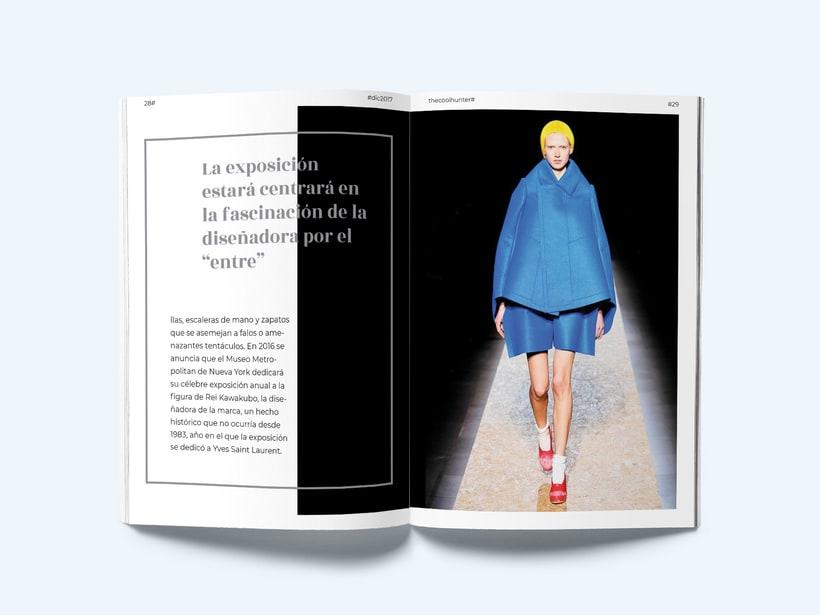 Mi Proyecto del curso: Introducción al Diseño Editorial 8