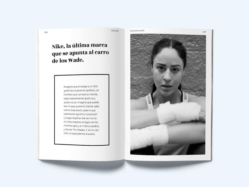 Mi Proyecto del curso: Introducción al Diseño Editorial 11