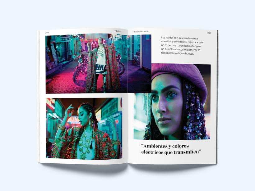 Mi Proyecto del curso: Introducción al Diseño Editorial 12
