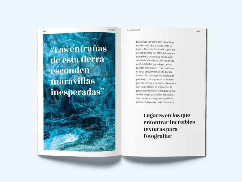 Mi Proyecto del curso: Introducción al Diseño Editorial 15