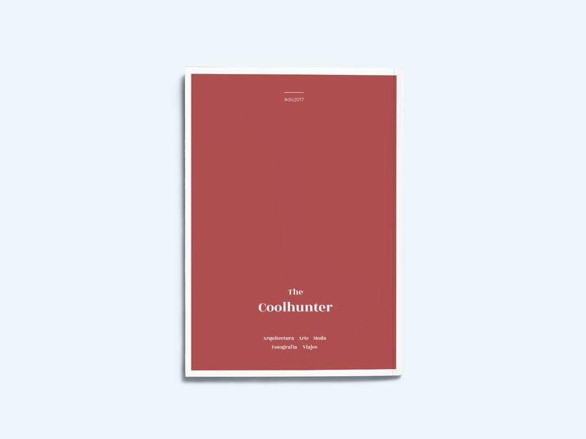 Mi Proyecto del curso: Introducción al Diseño Editorial 17