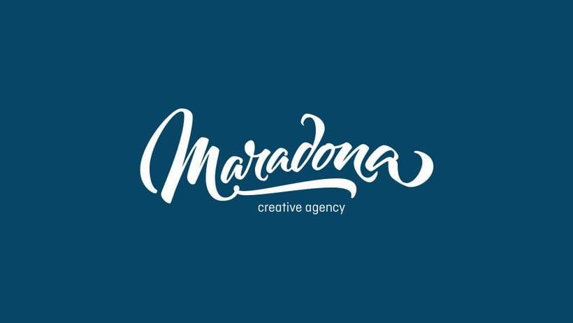 Caligrafía: creando logotipos con personalidad 15