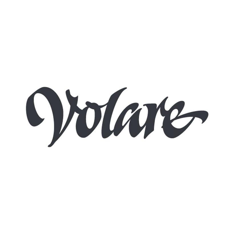 Caligrafía: creando logotipos con personalidad 16