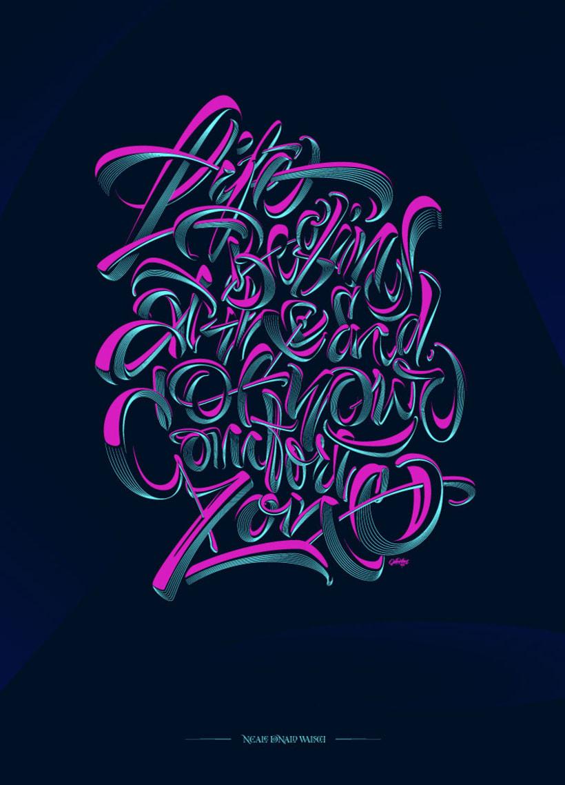 Caligrafía: creando logotipos con personalidad 20