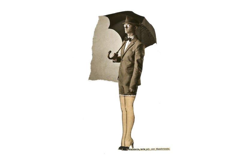 Collagendario: un reto creativo para cada día del año 15
