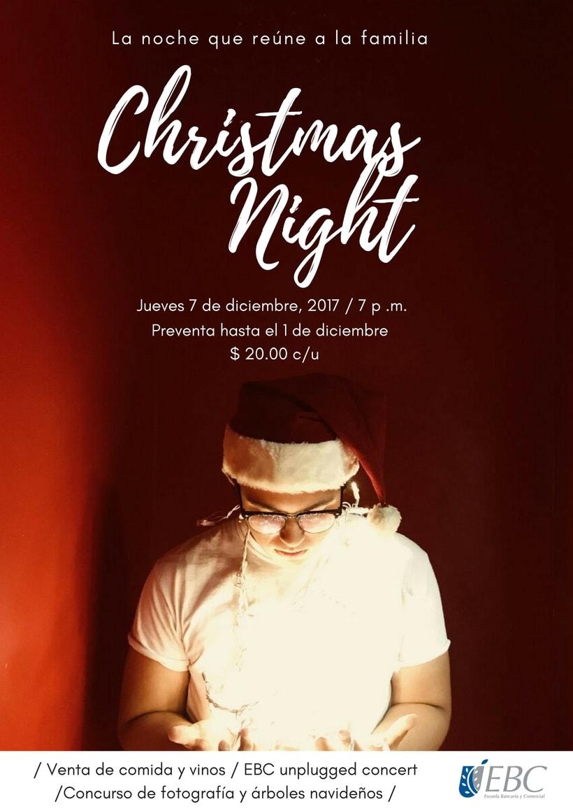 EBC Christmas Night Promos 2