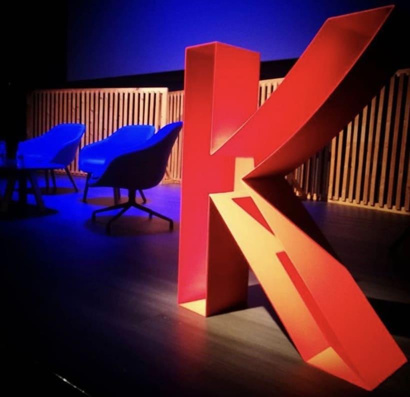 Escenario festival Kosmopolis 2017 1