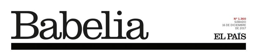 Babelia - El País 0