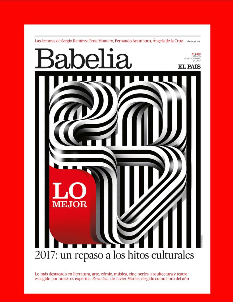 Babelia - El País 1