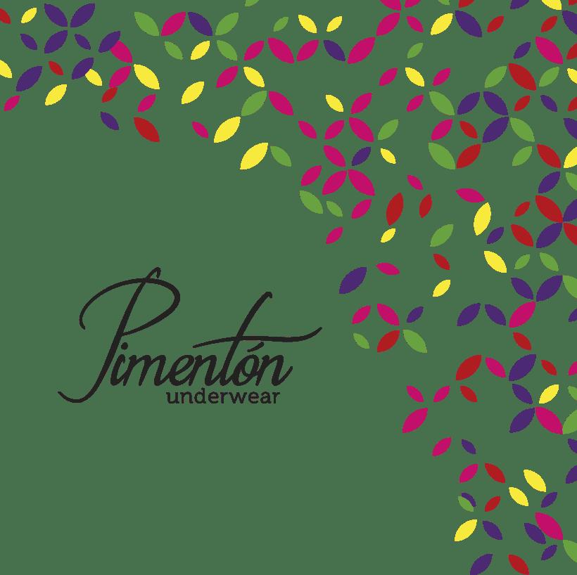 """Manual de Identidad Corporativa """"Pimentón"""" 1"""