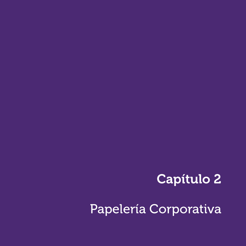 """Manual de Identidad Corporativa """"Pimentón"""" 5"""