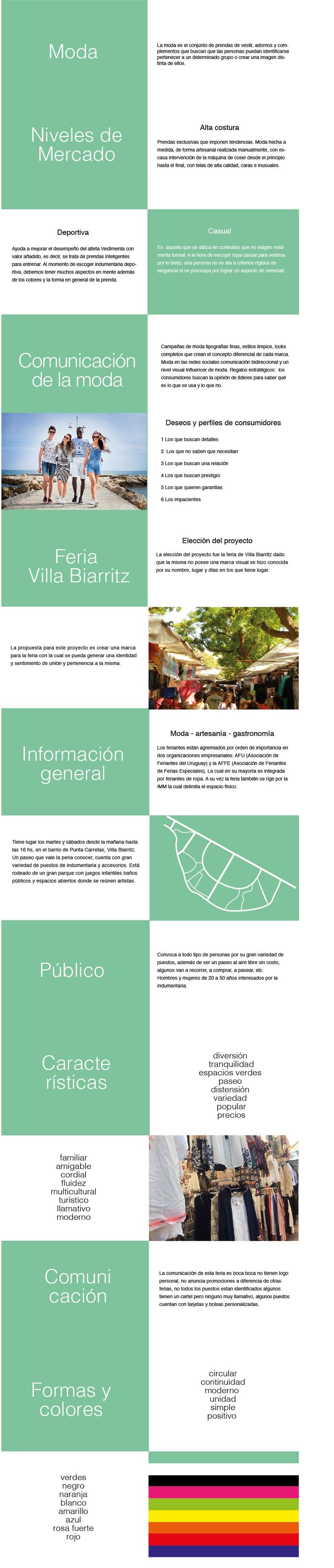 Feria de Villa Biarritz 1