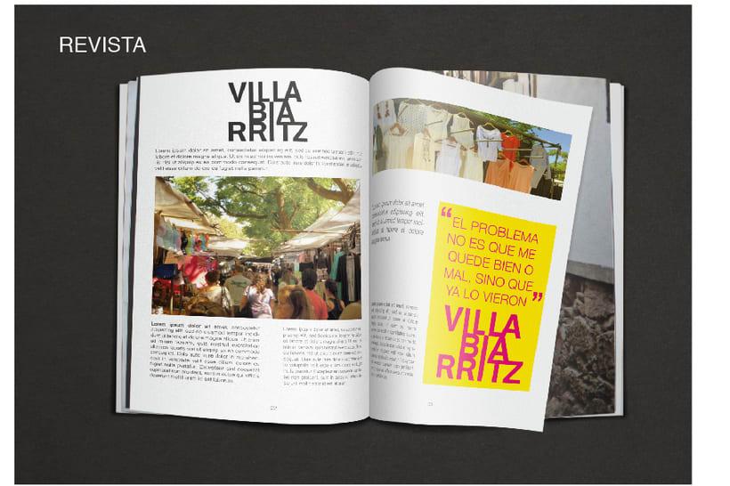 Feria de Villa Biarritz 3