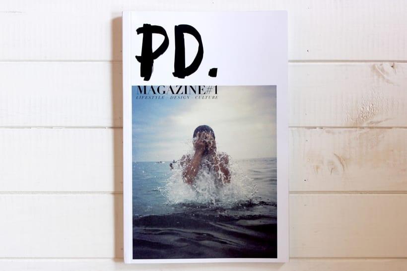 PD Magazine 0