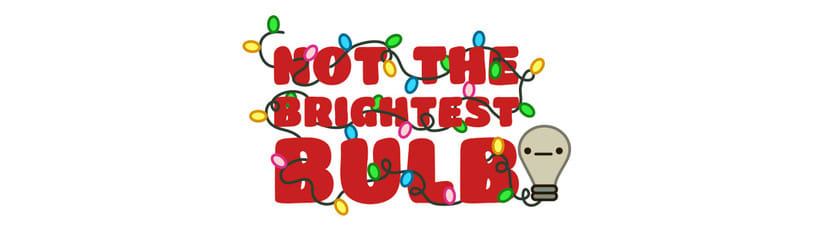 Happy Holidays set | Stickers for Kik Messenger 6