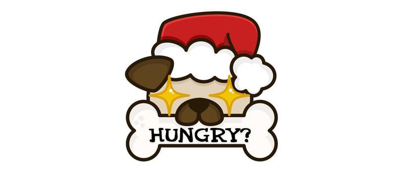 Happy Holidays set | Stickers for Kik Messenger 9