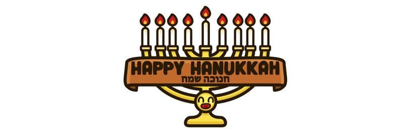 Happy Holidays set | Stickers for Kik Messenger 10