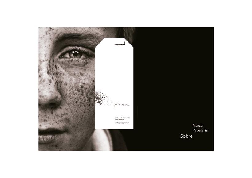Peca: Manual de imagen y estilo visual corporativo 4