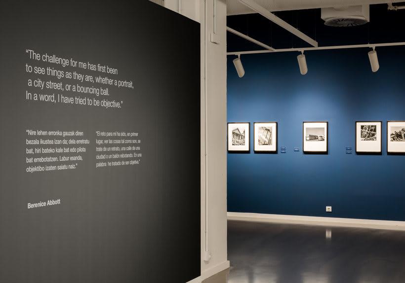 Exposición Berenice Abbott 6
