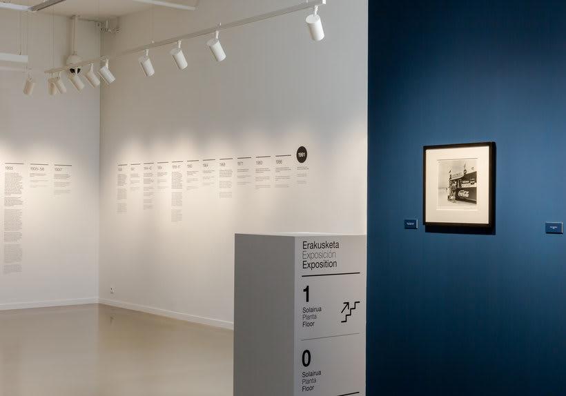 Exposición Berenice Abbott 8